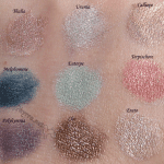 Meow Sunless Sea Swatches