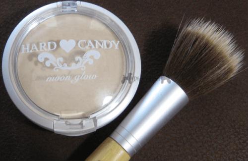 Hard Candy Moon Glow Luminizing Powder Review