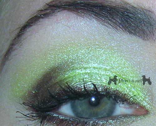 BftE Lucky Green