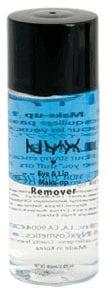 Nyx Eye & Lip Makeup Remover Review