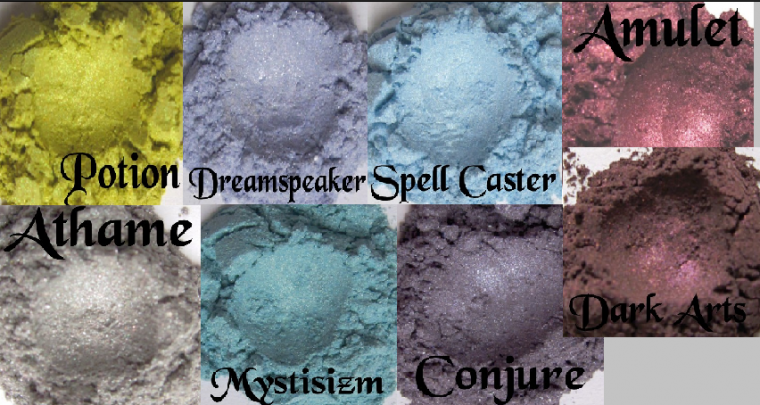 New Arcane Collection from Evil Shades