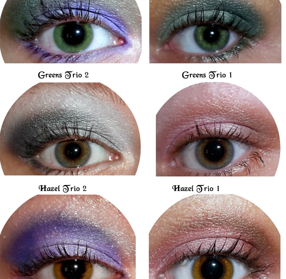 New Offerings from Geek Chic Cosmetics
