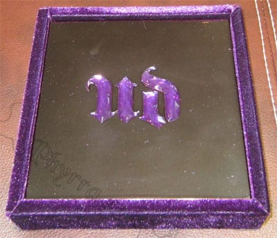 Urban Decay 15-Year Anniversary Eyeshadow Collection Swatches & Review