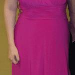 A Dress for a Wedding