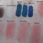 MAC Me Over – Swatches & Thoughts