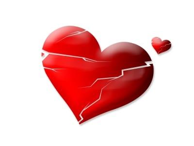 Heartbroken by MAC