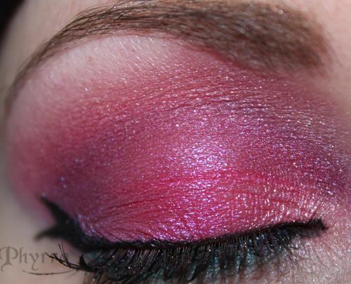 Lava Pink