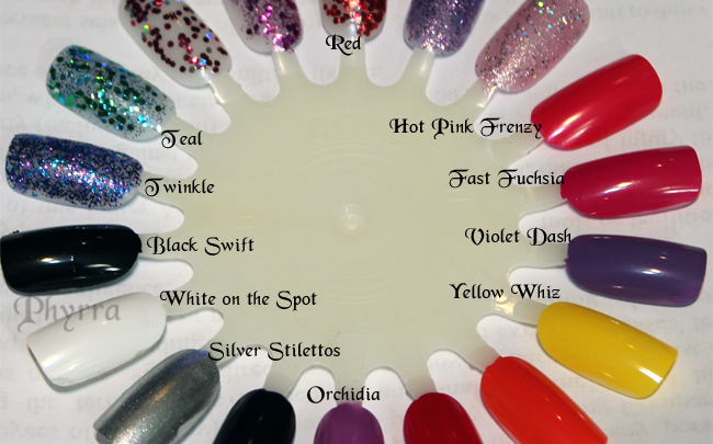 Milani, Avon and Cult Nail Polish Swatches and Thoughts