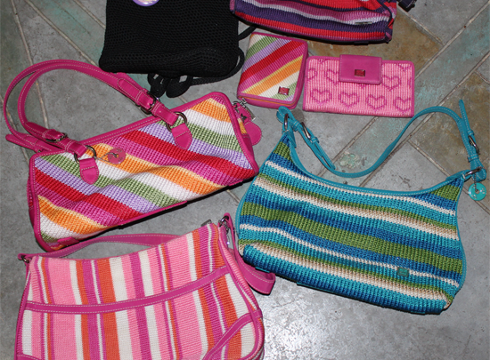 My Obsession - The Sak Purses and Accessories