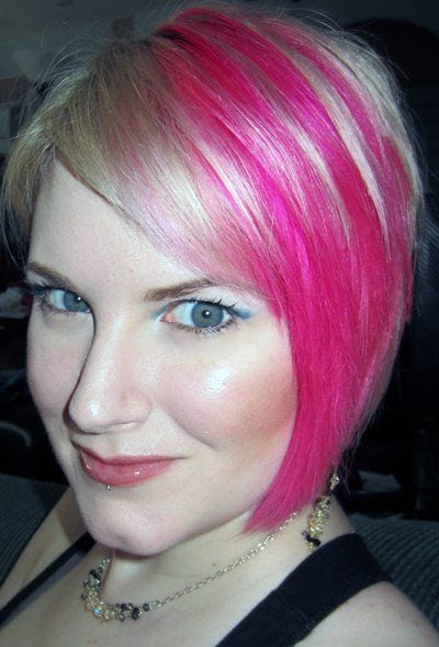 How to Care for Colored Hair