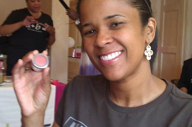 Orlando Pucker Up Event with Artisan Beauty