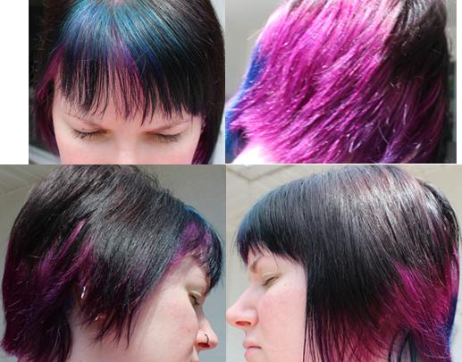 Hair Melange