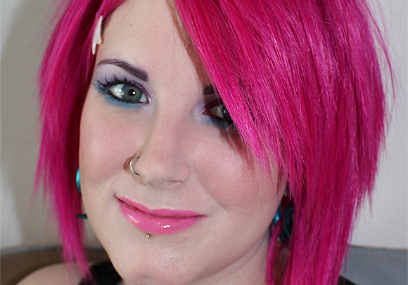 BftE Lava Pink
