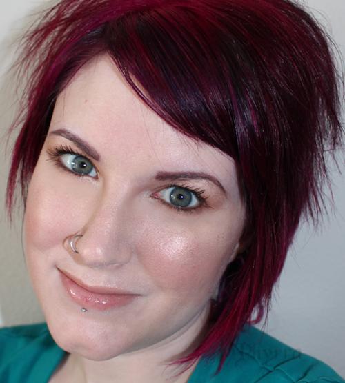 Makeup Geek Purely Glamorous
