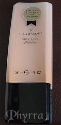 Illamasqua Skin Base in Au