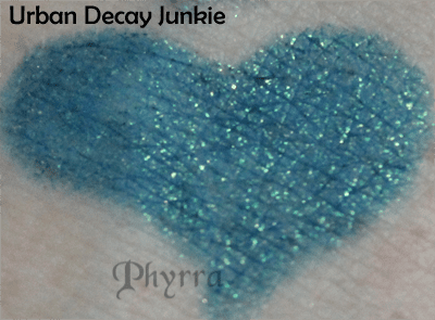 Urban Decay Ocho Loco 24/7 Glide-On Eye Pencil Set Review & Swatches