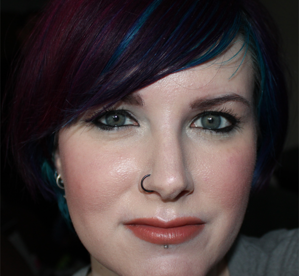 Makeup Geek Immortal Cat Eye