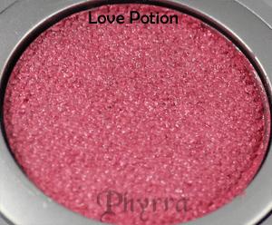 Fyrinnae Love Potion Pressed Shadow