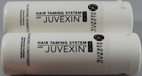 Global Keratin GKHair Shampoo and Conditioner