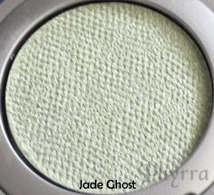 Fyrinnae Jade Ghost Pressed Eyeshadow