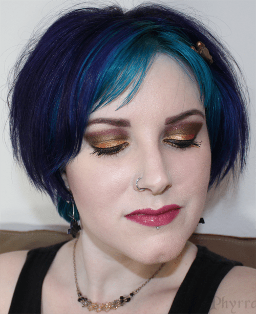 Makeup Wars Fall Glance