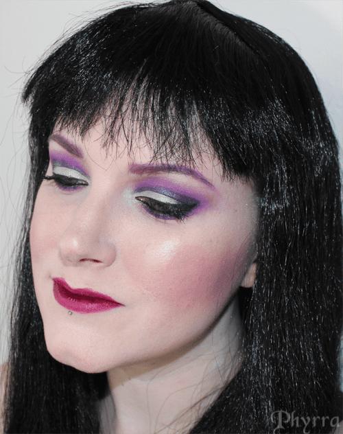 Maleficent Glance