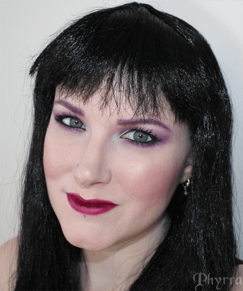 Disney Villains Maleficent Look