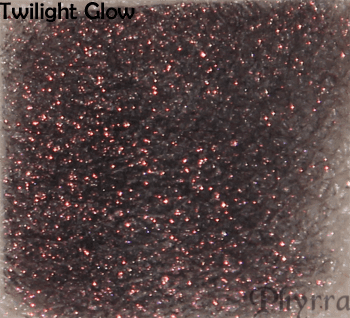Meow Twilight Glow Swatch