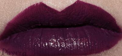 Obsessive Compuslive Cosmetics Strumpet and Rx Lip Tar