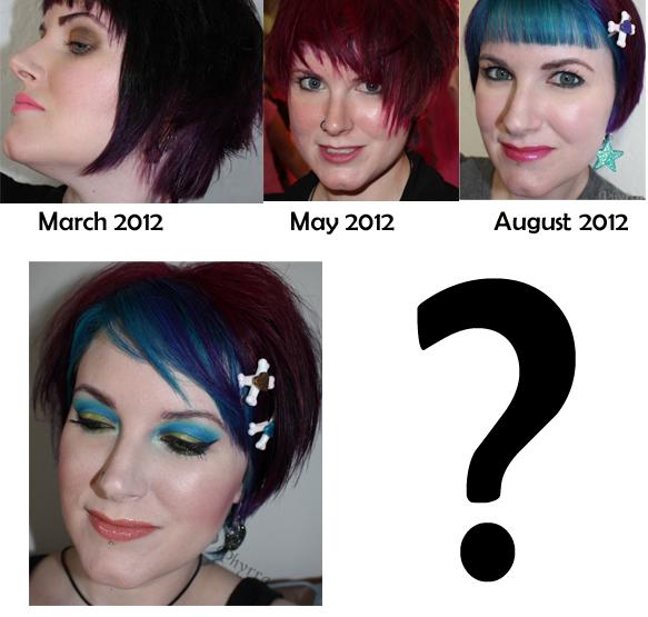 My Next Hair?