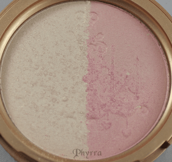 Too Faced Too Faced Candlelight Glow Highlighting Powder Duo Product