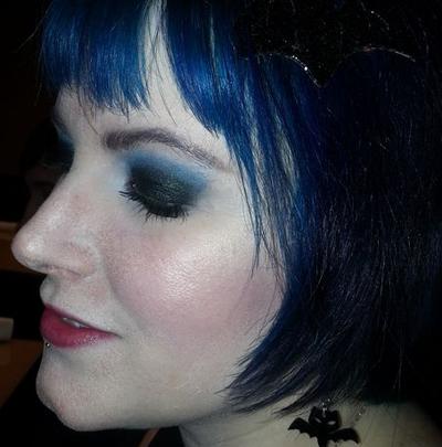 My FOTDs for the Makeup Show Orlando