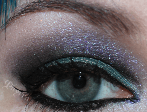 My Doctor Who Look using Crave