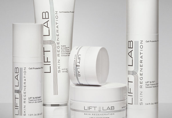 LIFTLAB Holiday Giveaway for a Party Perfect Complexion