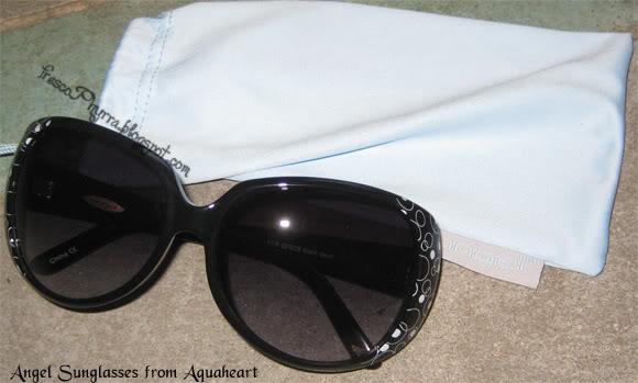 Aquaheart Angelwear