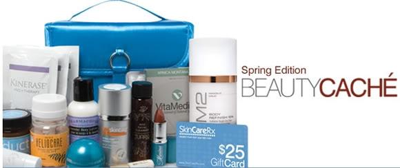 SkincareRX - The Beauty Cache