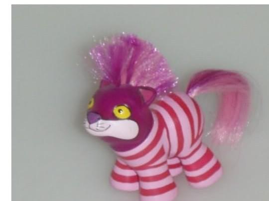 Ponies of Dooom!