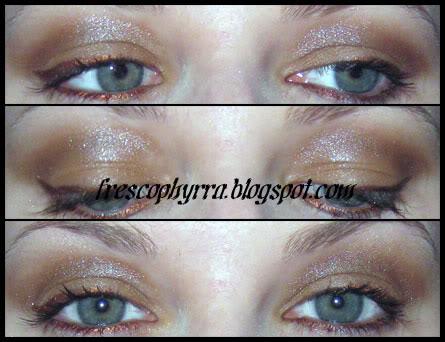 Chocolat crème eyes