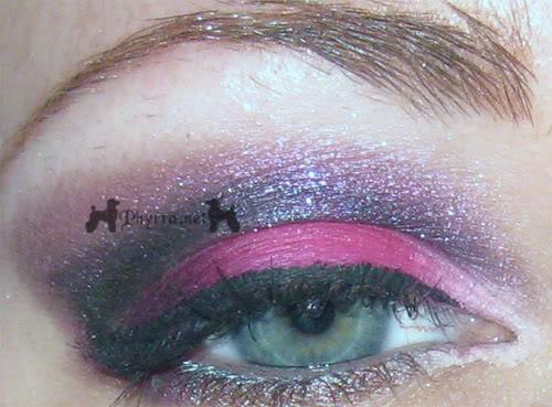 Pink Poodle Cliche