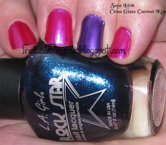 2 Nail Looks