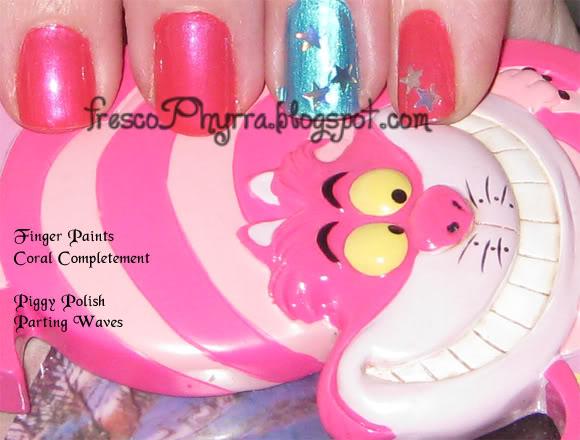Monday Manicure