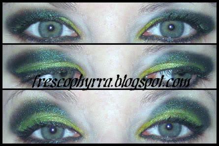 Fyrinnae Greens