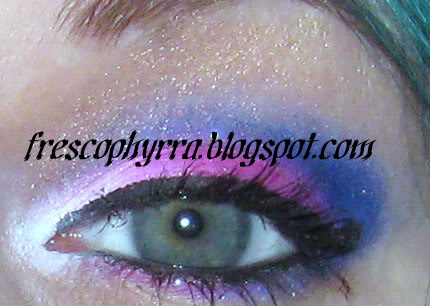 Medusa's Electro Pink
