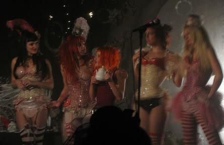 Emilie Autumn Concert in Atlanta 2009