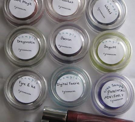 Fyrinnae Cosmetics