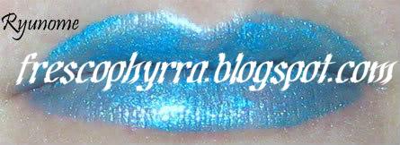 Laudation to Fyrinnae's Lip Lustres