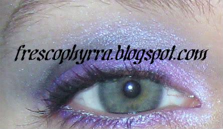 Glamour Doll Eyes Video Tutorial: Glam Galaxy Look