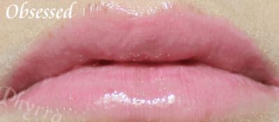 Urban Decay Lip Junkie Obsessed Lipgloss