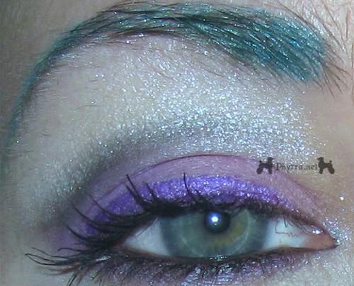 Morgana Barely Lilac