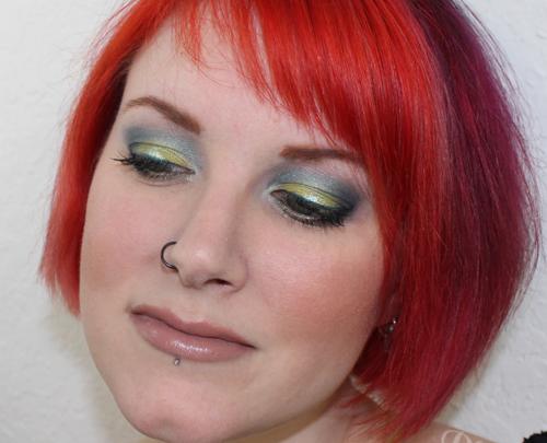 Makeup Wars  Beauty Resolutions